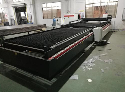 凌宇-生产车间