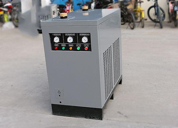 凌宇案例-中高端冷冻式干燥机