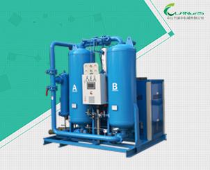 45立方双余热回收节能型组合式吸干机