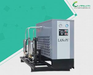 激光切割专用型冷冻式干燥机