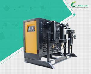 40公斤压力中压冷冻式干燥机