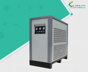中高端型冷冻式干燥机
