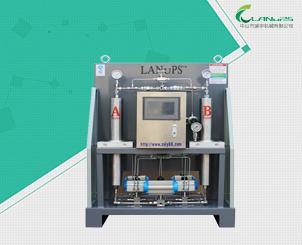 高压无热再生吸附式干燥机