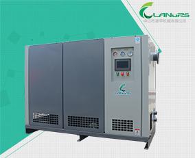 65立方水冷型冷冻式干燥机