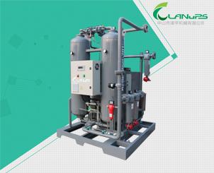 组合式干燥机(HH组合系列)