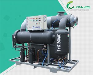140立方压缩空气冷冻式干燥机