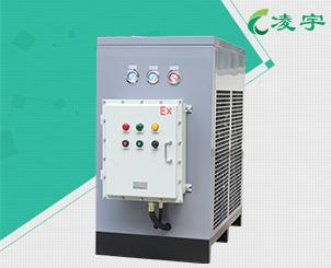 防爆型冷冻式干燥机