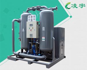 45立方压缩空气组合式干燥机