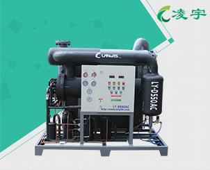60立方冷冻式干燥机