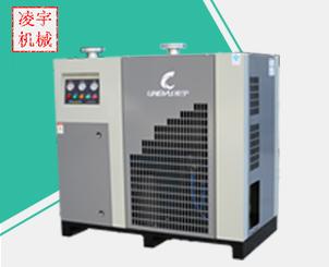 28.5立方高配型冷冻式干燥机