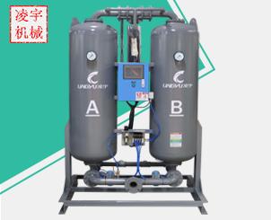 微热再生吸附式干燥机【21.5立方升级版】