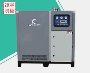 不锈钢板换水冷型冷冻式干燥机