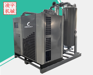 45立方组合式干燥机