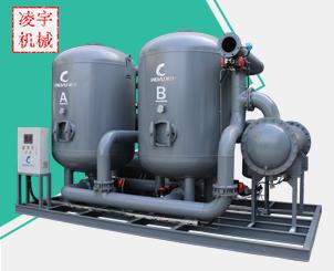 200立方压缩热吸附式干燥机【项目定制】