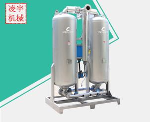 50立方不锈干微热吸干机(不锈钢定制)